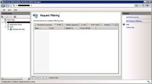RequestFiltering6