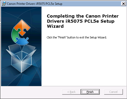 Creating Printer Driver installs for SCCM deployment – SCCMentor
