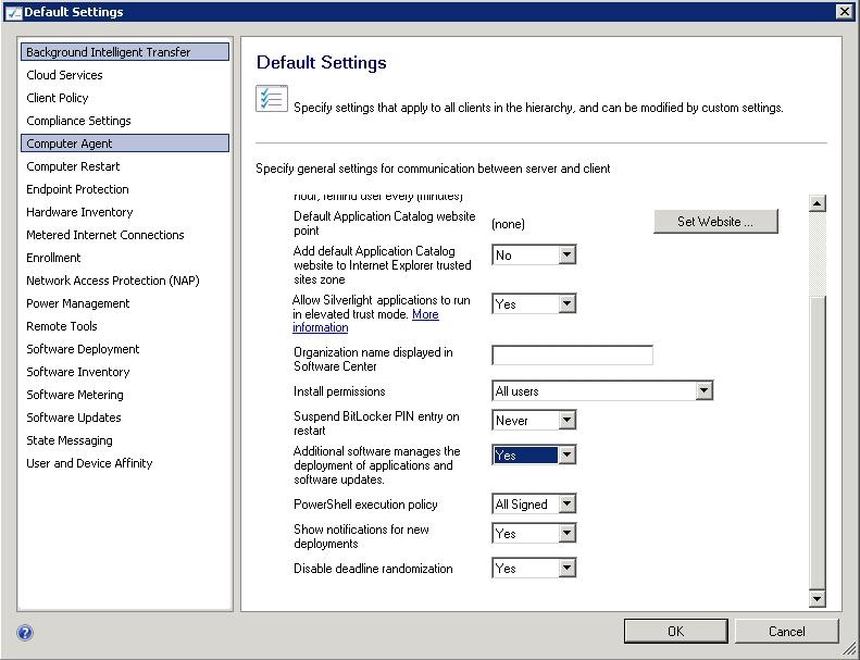 Implementing SCCM in a XenDesktop MCS VDI environment - Paul