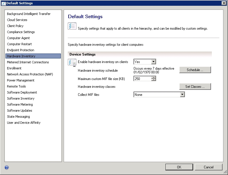 Implementing SCCM in a XenDesktop VDI environment - TechNet