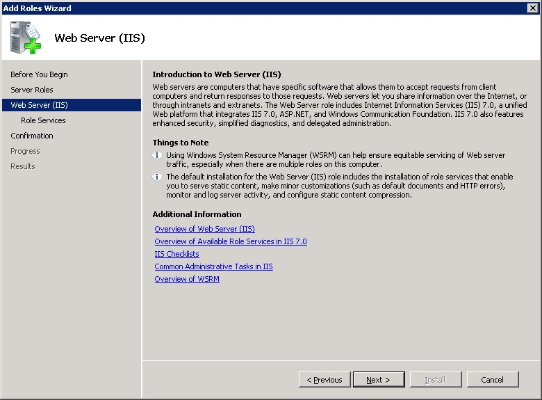 Installing a remote Software Update Point in SCCM 2012 R2