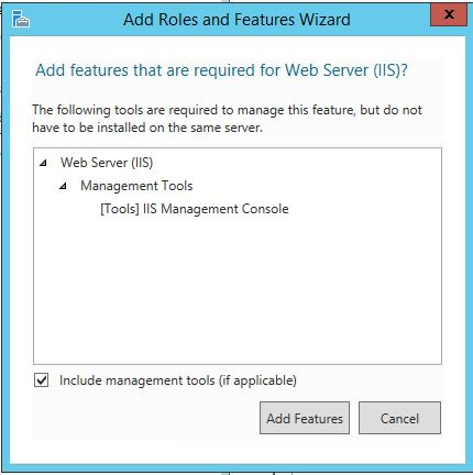 Installing a Remote SUP in SCCM 2012 R2 on Windows Server