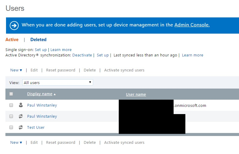 Implementing Intune integration into ConfigMgr 2012 R2 in a Lab
