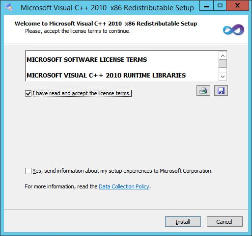 2017-01-15-20_10_32-microsoft-visual-c-2010-x86-redistributable-setup