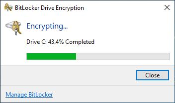Keep it Simple with Intune – #3 Disk Encryption – SCCMentor