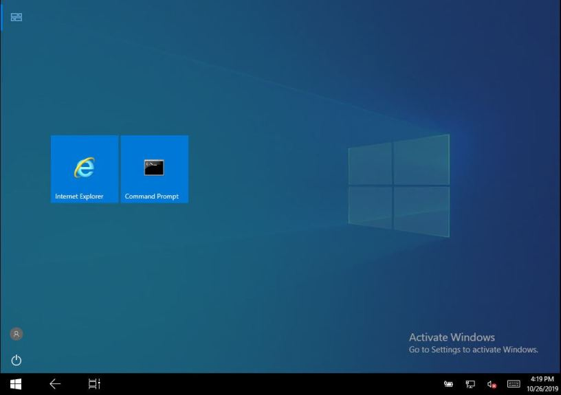 free kiosk software for windows 10